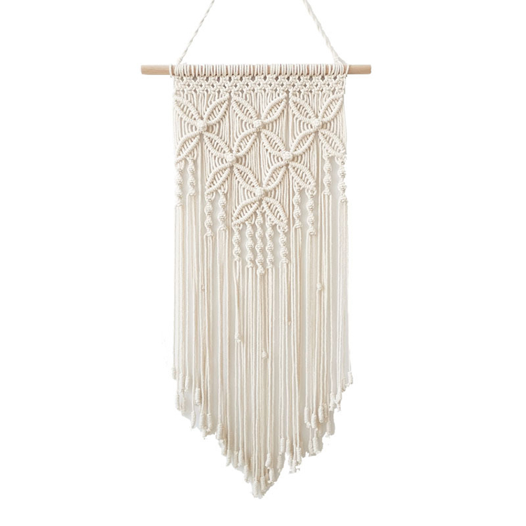 Macrame beautiful wall decoration cheap price (Made to order)